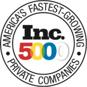 Inc. 5000 Fastest Growing Company