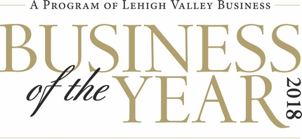 Lehigh Valley Veteran Owned Business of the Year