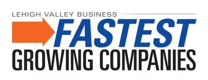 Fastest Growing Companies in the Lehigh Valley