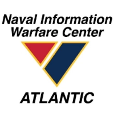 Naval Information Warfare Center Atlantic Logo