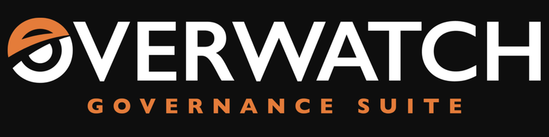 Overwatch Governance Suite logo