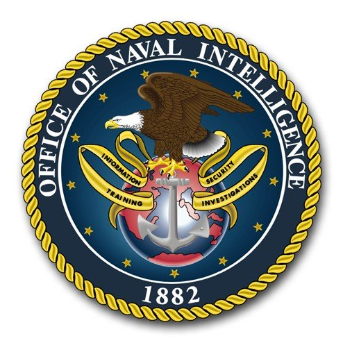 Office of Naval Intelligence Seal